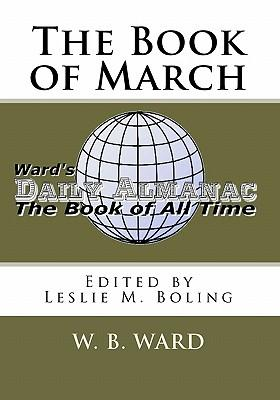 The Book of March
