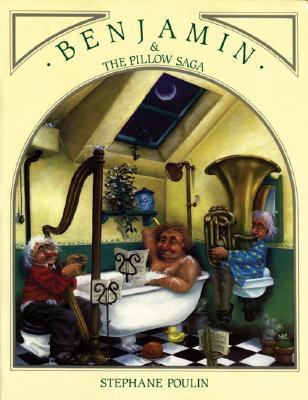 Benjamin and the Pillow Saga