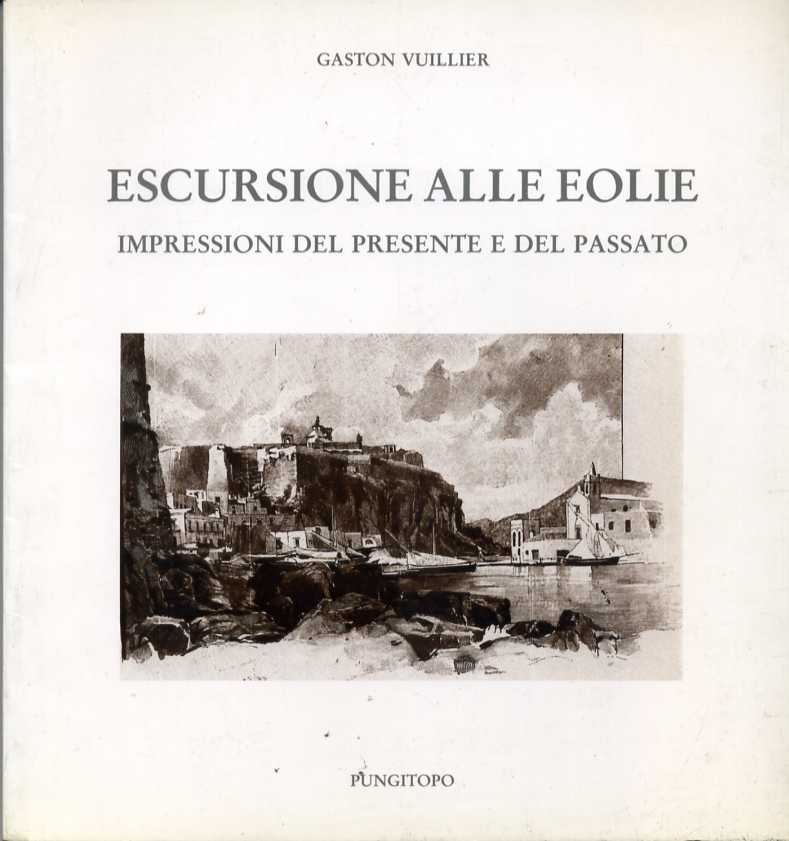 Escursione alle Eolie