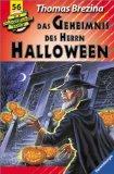 Die Knickerbocker-Bande 56. Das Geheimnis des Herrn Halloween.