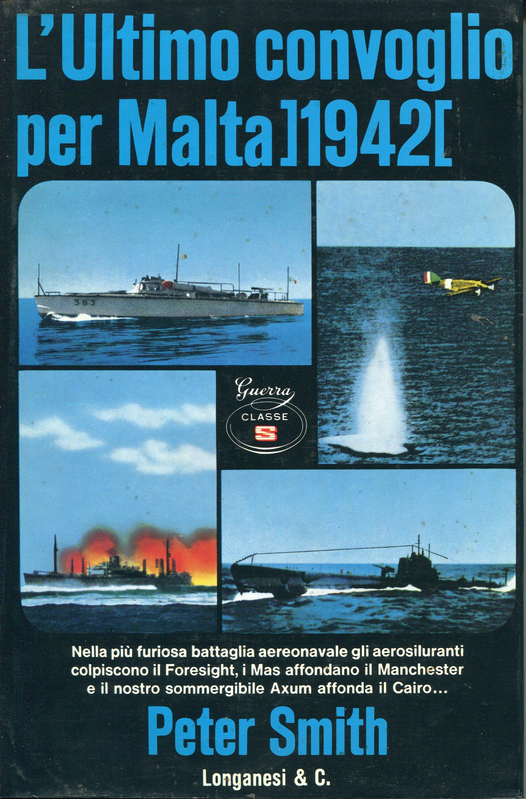 L'ultimo convoglio per Malta (1942)