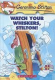Watch Your Whiskers,...