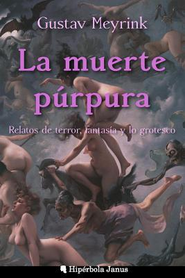 La muerte púrpura