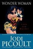 Wonder Woman Love & Murder