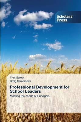 Professional Development for School Leaders
