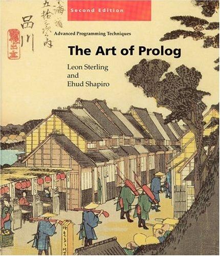 The Art of PROLOG: I...
