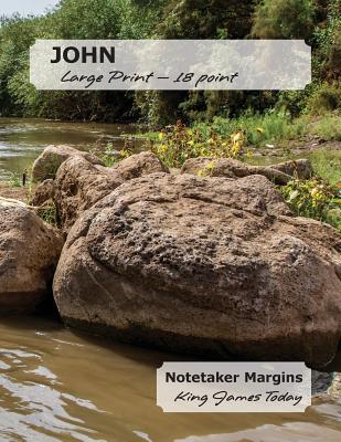 JOHN Large Print - 1...