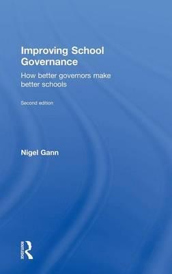 Improving School Governance
