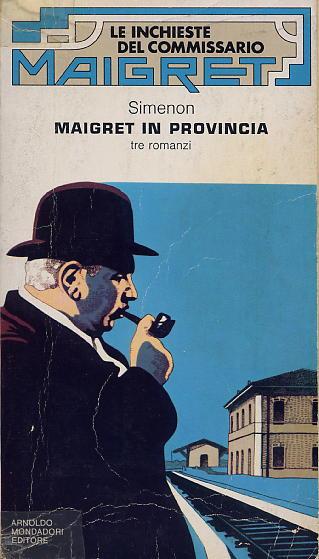 Maigret in provincia