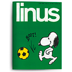 Linus: anno 2, n. 7,...