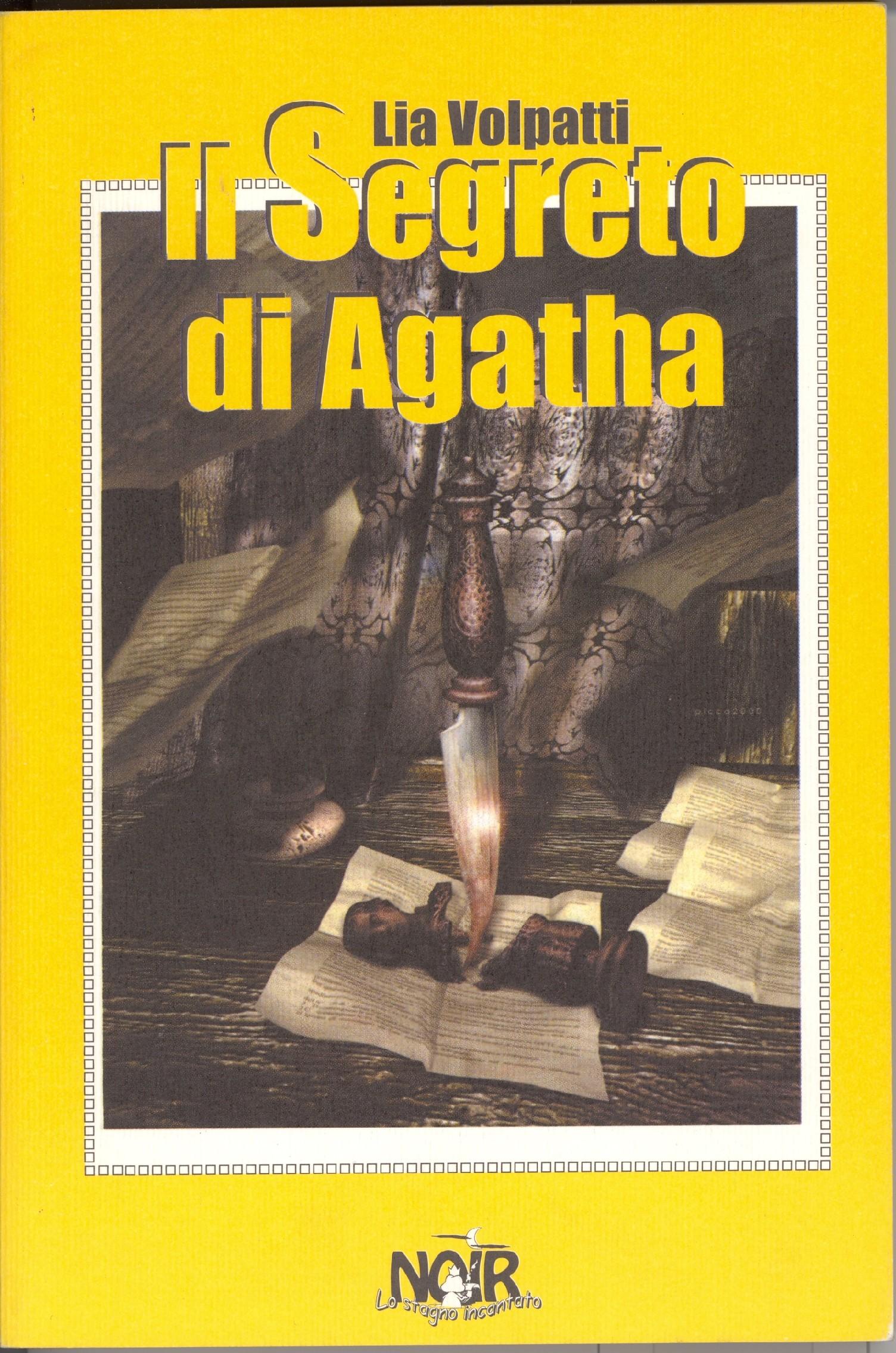 Il segreto di Agatha