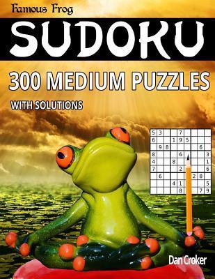Famous Frog Sudoku 3...