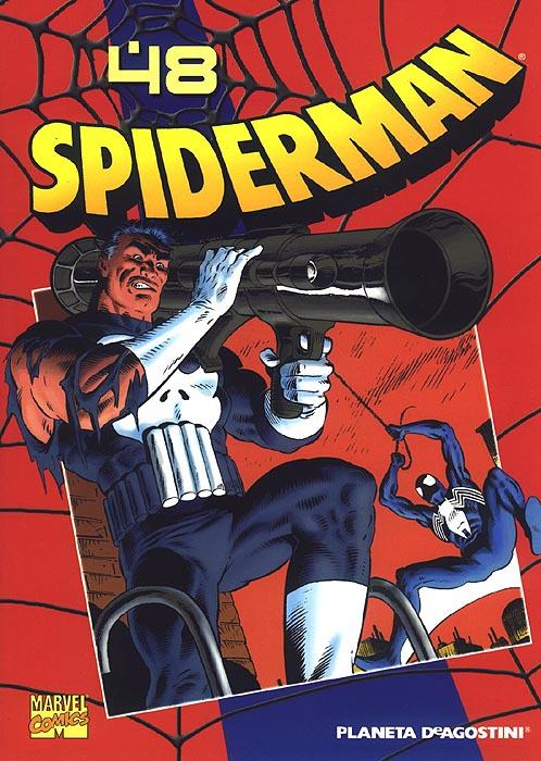 Coleccionable Spiderman Vol.1 #48 (de 50)