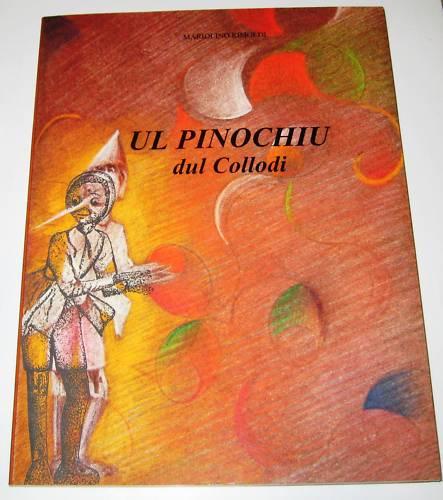 Ul Pinochiu dul Collodi