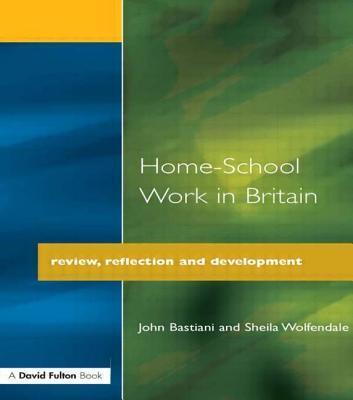 HOME SCHOOL WORK IN BRITIAN