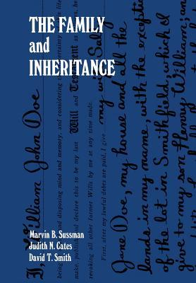 The Family and Inheritance