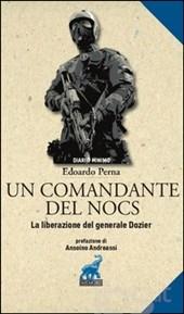 Un comandante del NOCS