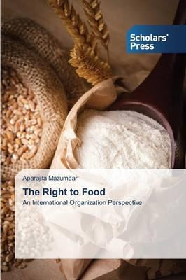 The Right to Food