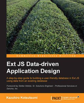 Ext JS Data-driven A...