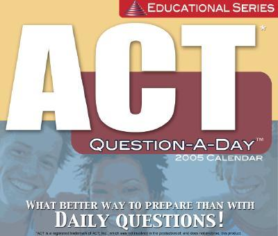 Question-A-Day Act 2005 Calendar