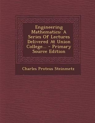 Engineering Mathemat...