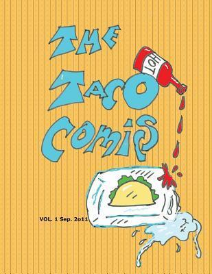 Taco Comics 1