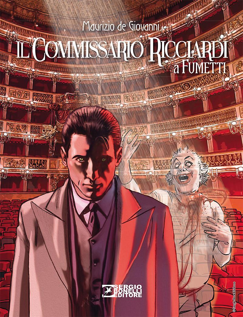 Il Commissario Ricci...
