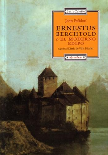 Ernestus Berchtold o...