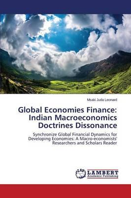Global Economies Finance