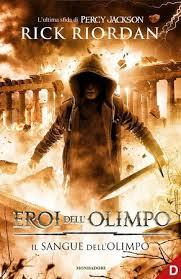 Il sangue dell'Olimpo