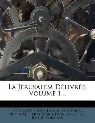 La Jerusalem Delivre...
