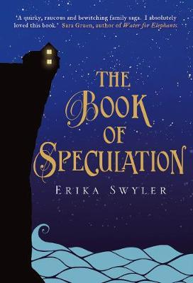 The Book of Speculat...