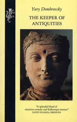 The Keeper Of Antiquities