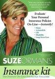 Suze Orman's Insurance Kit