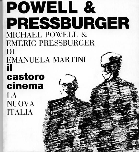 Michael Powell & Emeric Pressburger
