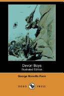 Devon Boys (Illustrated Edition) (Dodo Press)