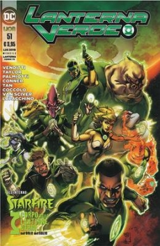 Lanterna Verde #51