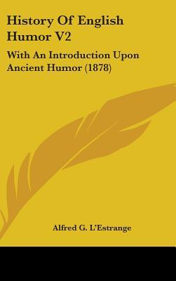 History Of English Humor V2
