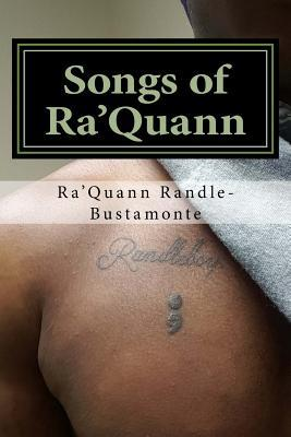 Songs of Ra'quann