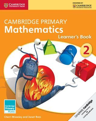 Cambridge Primary Mathematics Stage 2 Learner's Book