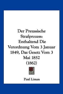 Der Preussische Stra...