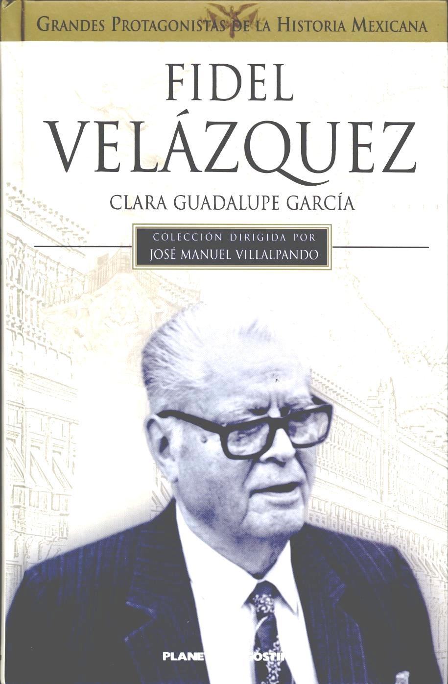 Fidel Velázquez