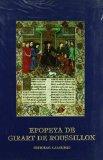 Epopeya de Girart de Roussillon