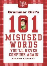 Grammar Girl's 101 M...