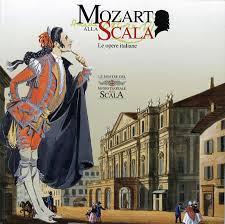 Mozart alla Scala
