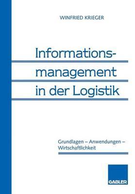 Informationsmanagement in Der Logistik