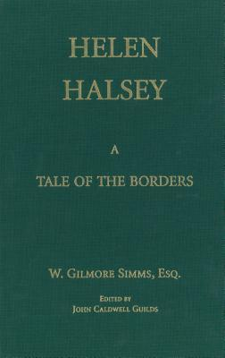 Helen Halsey, Or, the Swamp State of Conelachita
