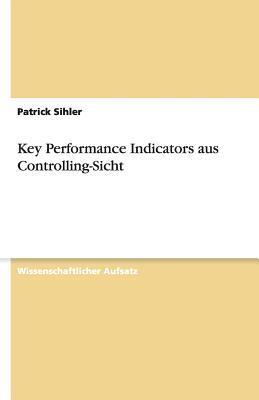 Key Performance Indicators aus Controlling-Sicht