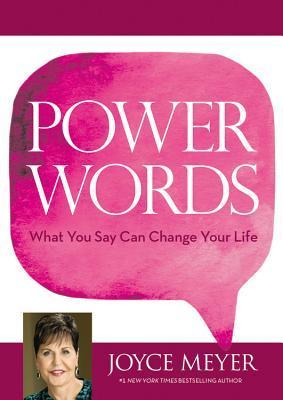 Power words. What yo...