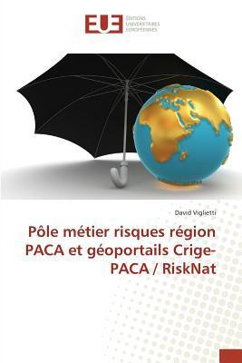 Pôle Metier Risques Region Paca et Geoportails Crige-Paca / Risknat